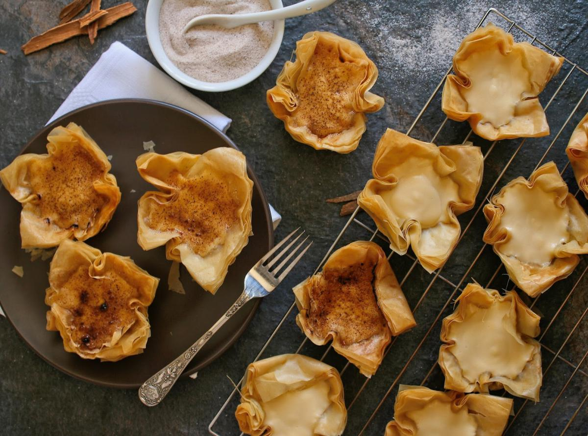 4 Traditional South African Desserts With A Twist Franke