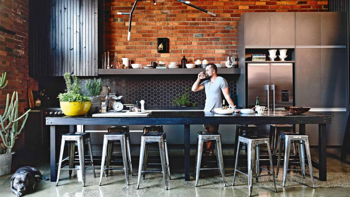 2017 Kitchen Trends That Are Spreading Like Wildfire | Franke