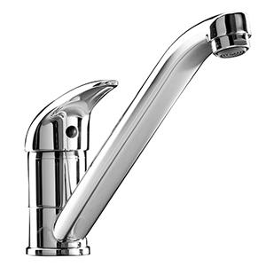 Project Line Single Lever Sink Mixer