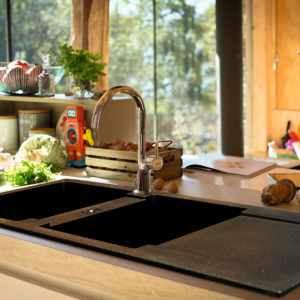 Cleaning And Caring For Fragranite Sinks