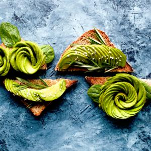 trending avocado recipes