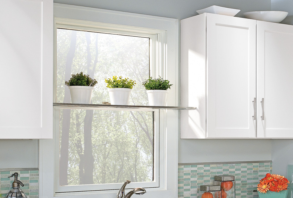 4 Gorgeous Kitchen Window Designs Franke